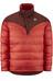 Klättermusen Liv 2.0 Sweater Burnt Lava